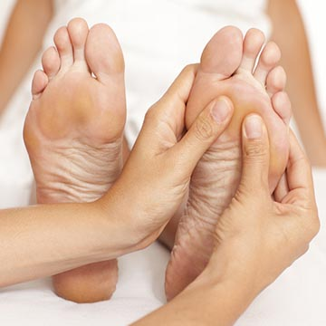 Reflexology Cape Town