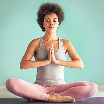 Yoga Cape Town