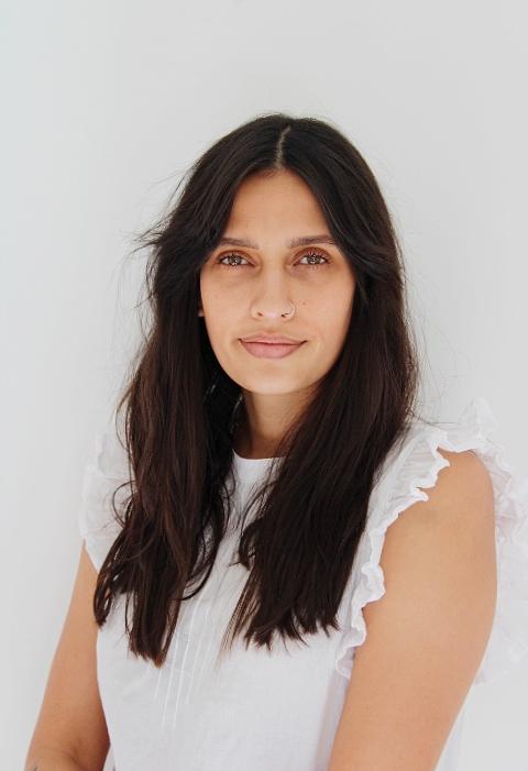 Dr Melissa Crestani